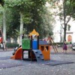 Parco Piazza d'Azeglio