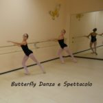 Butterfly Danza e Spettacolo, Montpelliertano Lucino