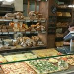 Focaccia baking classes