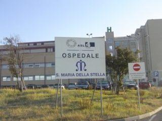 Ospedale Santa Maria della Stella, Orvieto
