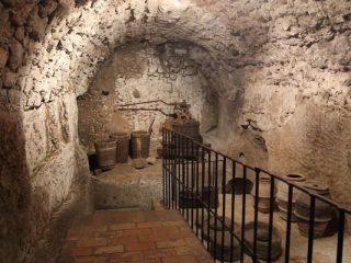 Pozzo dalla Cava, Orvieto