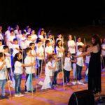 Centro Formazione Musicale Etra, Santa Venerina