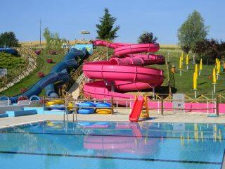Aquapark di Tavernelle