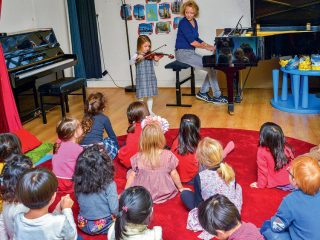Interview with Joan Koenig, founder of L'Ecole Koenig – The American Conservatory