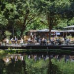 Café am Neuen See, Tiergarten