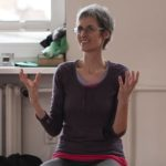 Ania Witkowska – Somatic Movement Therapist