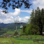 Hexenwasser Söll, Austria