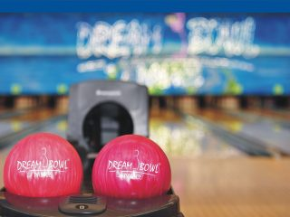 Dream Bowl Palace