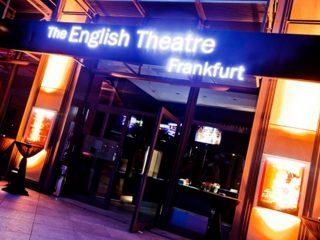 The English Theatre