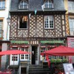 Crêperie Sainte-Anne, Rennes
