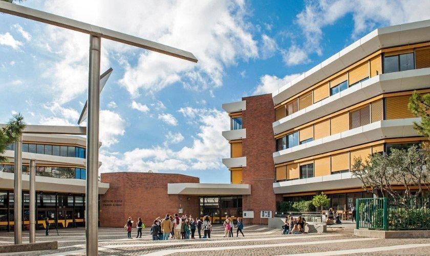 école ferdinand de lesseps barcelone