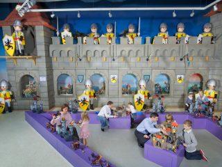 Playmobile FunPark Paris