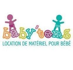 Baby'tems equipment hire