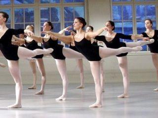 Académie Américaine de Danse de Paris