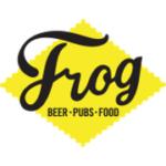 Frog & Rosbif, Le Marais