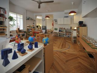 Madrid Montessori