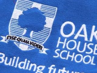 Oak House School, Barcelona