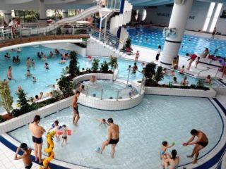 Aquatic Centre Neuilly-sur-Seine