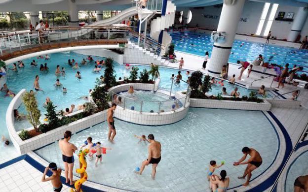 Aquatic Centre NeuillySurSeine  Mumabroad