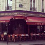 Le Relais Gascon, Montpelliertmatre
