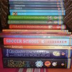 Growing Readers Usborne Books