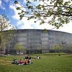 Cité Scolaire Internationale de Lyon