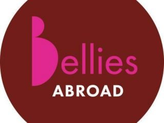 Kiersten Pilar Miller – Bellies Abroad