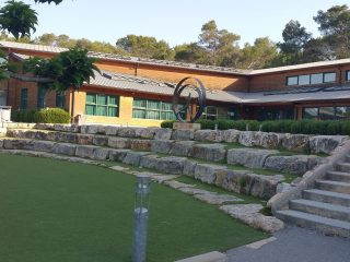 Mougins School