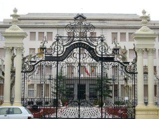 Scuola Italiana, Madrid