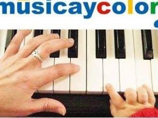 Musicaycolor
