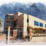 The English School of Mutxamel