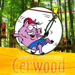 Parco Avventura Cerwood, Cervarezza Terme