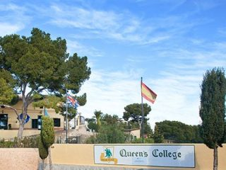 Queen's College, Mallorca