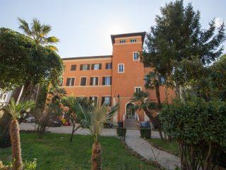 St. Stephen's School Rome