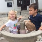 On The Attitude to Children in Spain