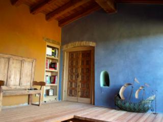 Maria Coluccelli – Painter & Restorator