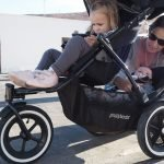 Stylish and sturdy products to help parents adapt and survive