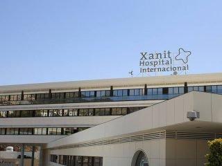 VithasXanit International Hospital
