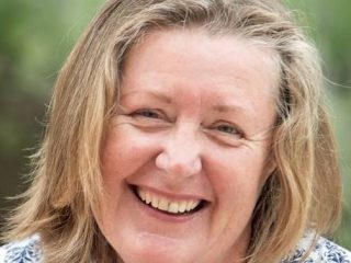 Kay Newton – The Midlife Stress Buster