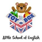 Toy Box Little School of English