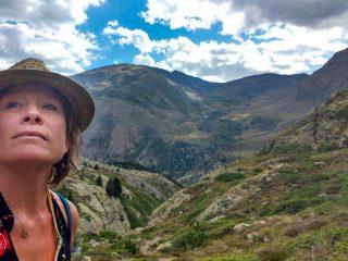 Katrien Claus – Workshop holidays, Pyrenees