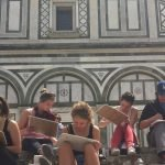 Artist For A Day, Florence
