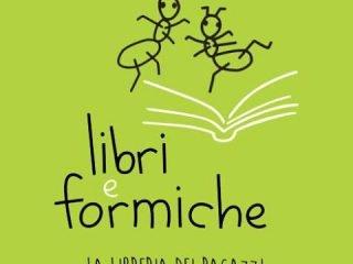 Libri e Formiche, Parma