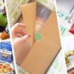 A box full of surprises!