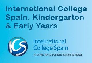 International college spain