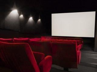 Wolf Kino Cinema, Berlin