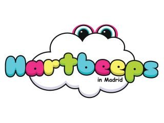 Hartbeeps in Madrid