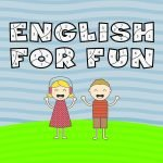 Jill Stribling – English for Fun