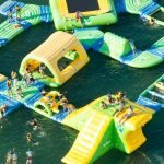 Costa Water Park, various locations