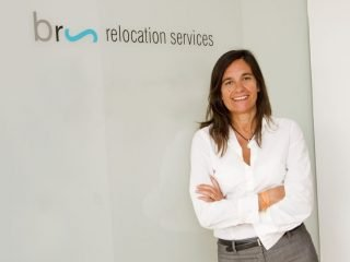 Interview with Beatriz Carro de Prada, Founding Partner of BRS Relocation